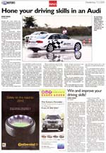 Die Burger Wheels - Mar 2009