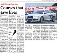 The Citizen - October 2006